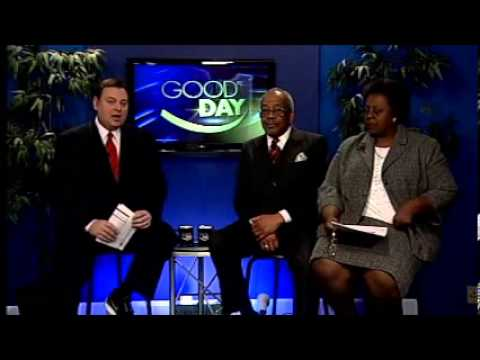 Good News Albany Talks About Southwest Georgia Project For Community Education Hall Of Fame