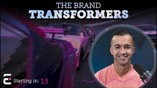 The Brand Transformers: The Pace Car & The Pit Crew