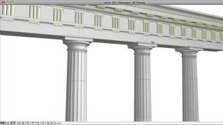 Graphisoft Archicad 16  In Azione