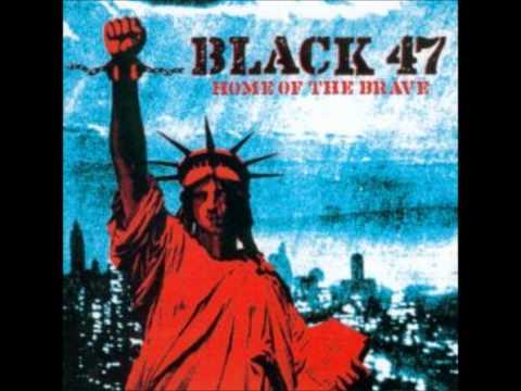 Black 47 - The Big Fellah [Best quality]