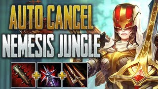 SMITE Conquest   Nemesis Jungle - Popping Off!