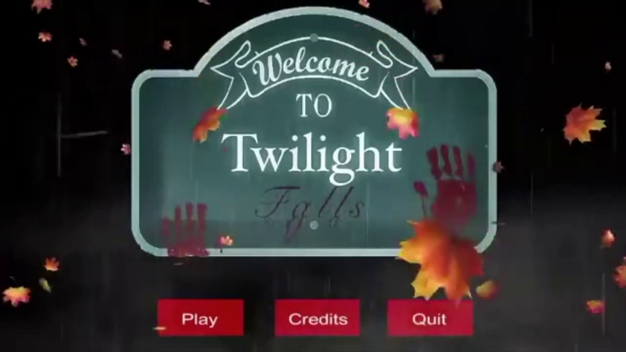 As Twilight Falls PDF Free Download
