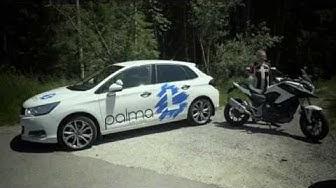 Fahrschule Palma in Bern – Führerausweis für Auto und Motorrad