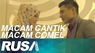 Video Erry Putra - Macam Cantik Macam Comel [Official Music Video] download MP3, 3GP, MP4, WEBM, AVI, FLV Mei 2018