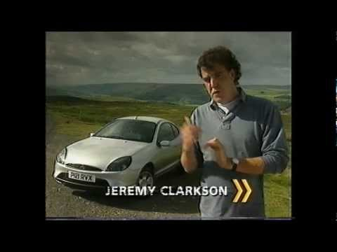 Old Top Gear, Autumn Series, 1997, Episode 1, 1/2