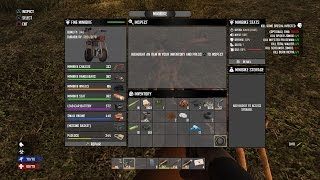 how to make a minibike on 7 days to die 7 days to die ps4 xbox one how to get minibike
