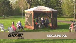 Escape XL Portable Screen Room…