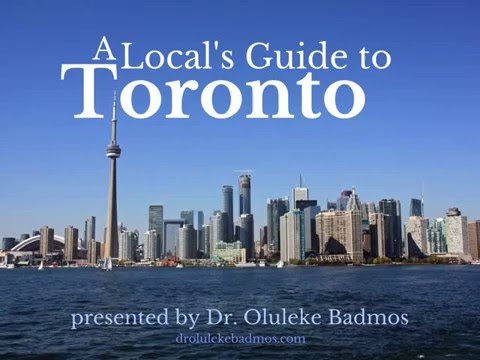 A Local's Guide to Toronto