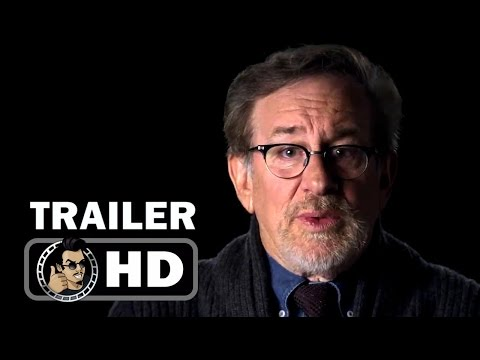 FIVE CAME BACK Official Trailer (2017) Steven Spielberg, Francis Ford Coppola Documentary Movie HD