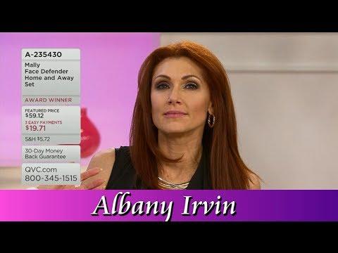 albany irvin evine