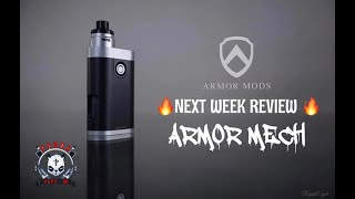 Video Armor mech review download MP3, 3GP, MP4, WEBM, AVI, FLV September 2018