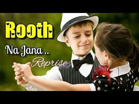 ||ROOTH NA JANA||1942 love story song COVER||PRAMOD(prince)|| REPRISE||