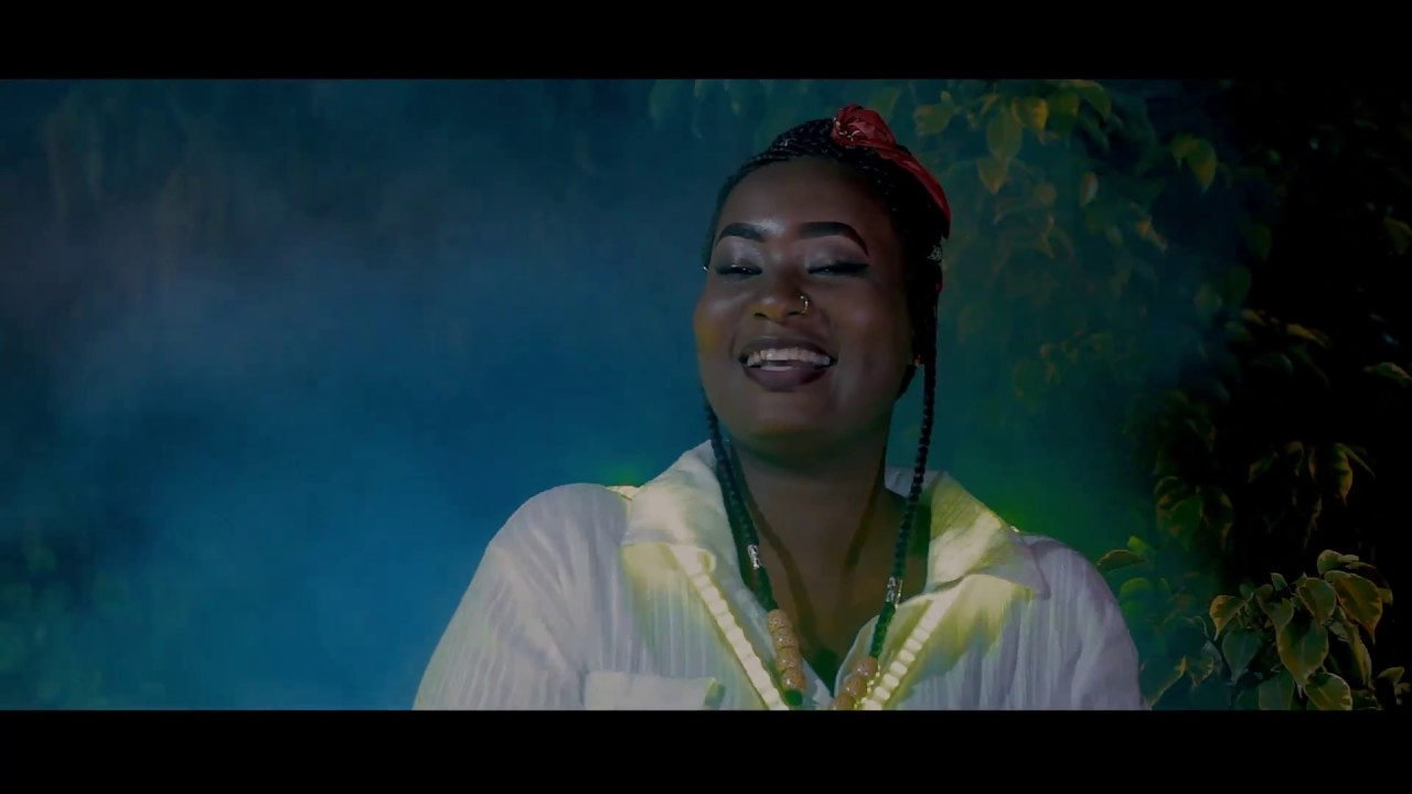 Download Waki Boy Blackie - Kerewa (Official music Video)