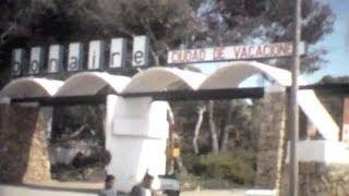 BONAIRE HOLIDAY VILLAGE, MALLORCA - 1966