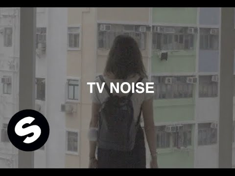 TV Noise - Bring Me Down (Ft. Bright Sparks) [Official Music Video]