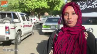 السودان.. إضراب عام بسبب الوقود