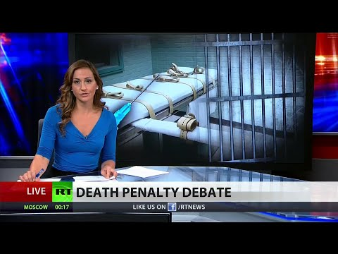 Is capital punishment on its death bed?