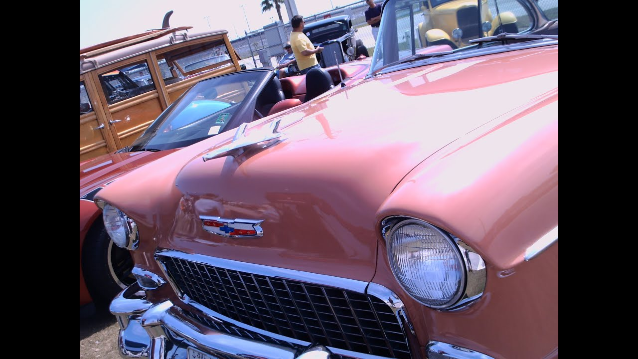 1955 CHEVROLET ACCESSORIES INSTALLATION MANUAL  ALL CARS