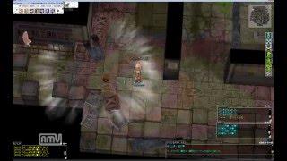 【RO】Ragnarok Online 生体4F 黒羽罠ソロ【こるな】