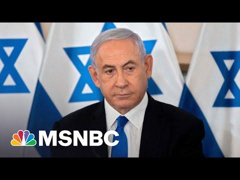 Israeli Coalition Reaches Deal To Oust Netanyahu | MSNBC