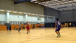 信義中學 舊生籃球 5