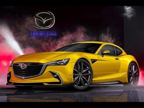 2020 Mazda RX-9