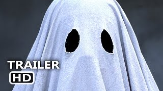 Download lagu A GHOST STORY Official Trailer (2017) Casey Affleck, Romance Fantasy Movie HD