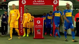 Kaizer Chiefs vs Cape Town City FC