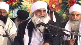[26.12.2012] Sant Baba Mann Singh Ji - Saka Sirhind Fatehgarh Sahib Pt2