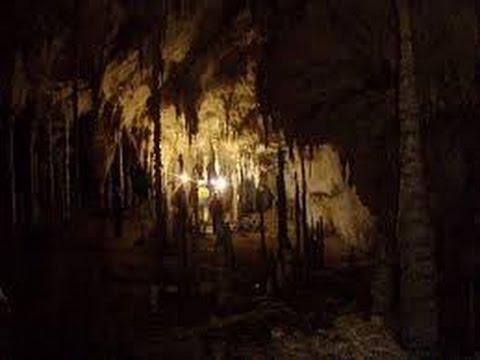 Cómo Explorar Cuevas 199db06cdfa