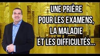 """Une Prière pour les examens, la maladie et les difficultés... - """"Un sourire d'espoir 2"""" Amr Khaled"""