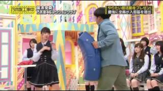 【Nogizaka under construction】〈2016.05.15〉『Miona Hori Nogizak...