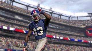 Madden NFL 16 | Official E3 Gameplay Trailer | PS4, Xbox One