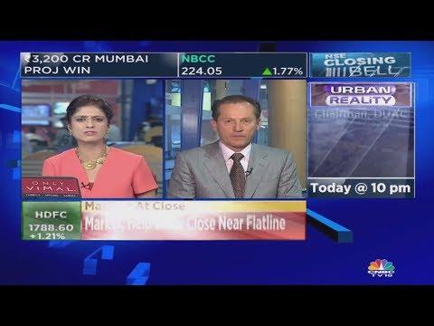 XM.COM - Peter McGuire CNBC Bajar - 21/09/2017