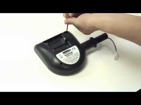 ANT Herzfrequenz-Set für WaterRower