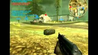 Battlefield 2: Special Forces Review