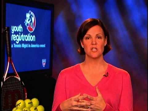 Lindsay Davenport interview by Women's Tennis Blog