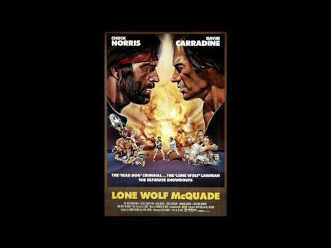 LONE WOLF MCQUADE I DONT EVEN TRY  BURNS
