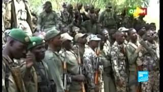 Repeat youtube video L'enquête progresse contre le général Sanogo, inculpé d'assassinat et de complicité d'enlèvement
