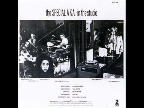 The Specials - In the Studio (full album)