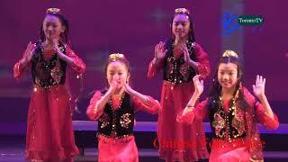 kid dance, 20180128
