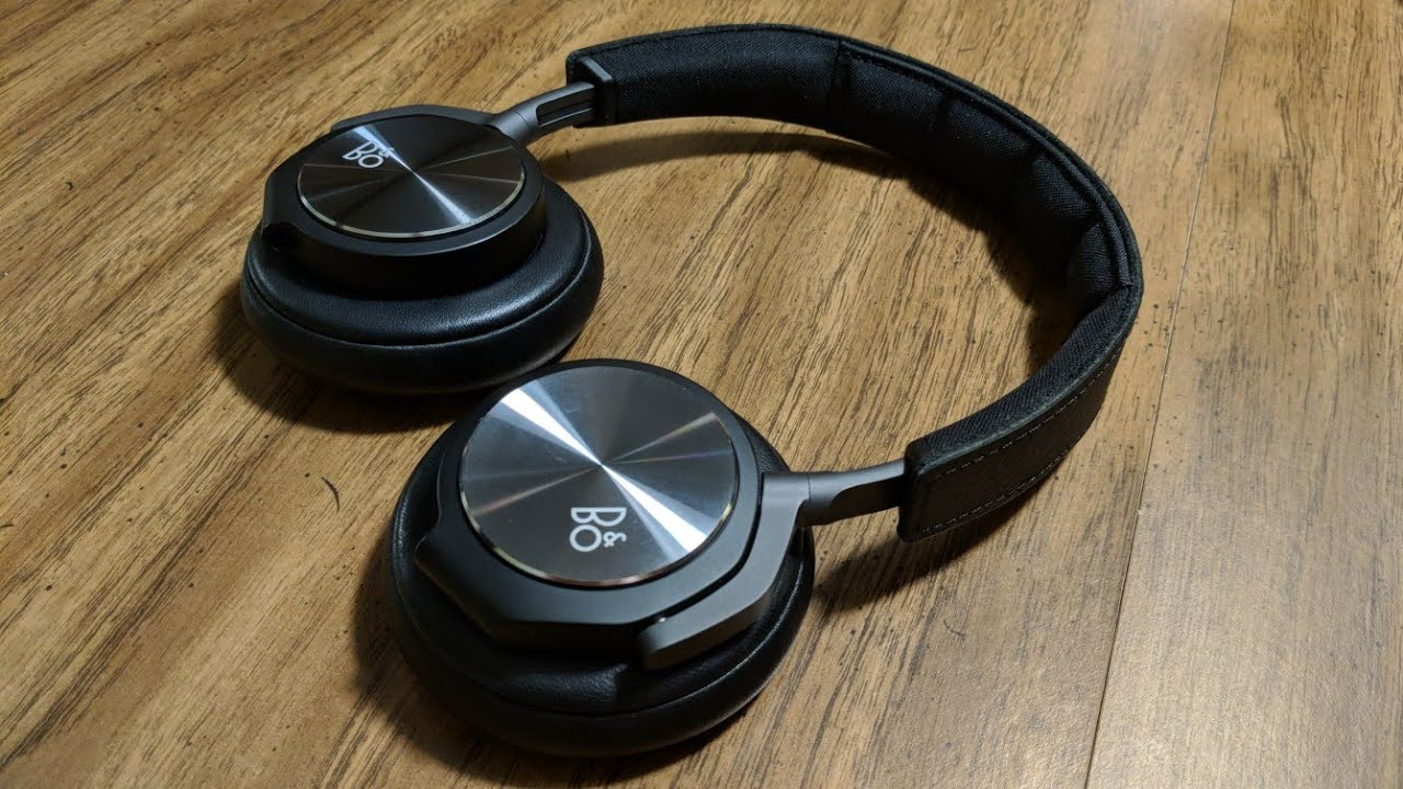 Populære Bang and Olufsen H6 2nd Generation Review - Bangin' Office AE-57