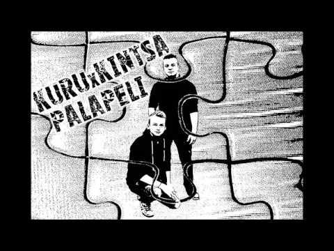 Kuru X Kintsa - Palapeli