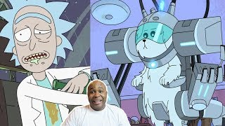 Try Not To Laugh Challenge Rick And Morty #3