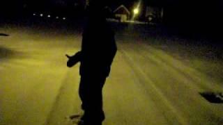 Homemade TN Snow Documentary