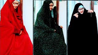 খেমার হল হিজাব সহ বোরকা/Hijab shoho khemar Borka 🧕JAS Blogs 01727387659/Bangladeshi mom Tisha