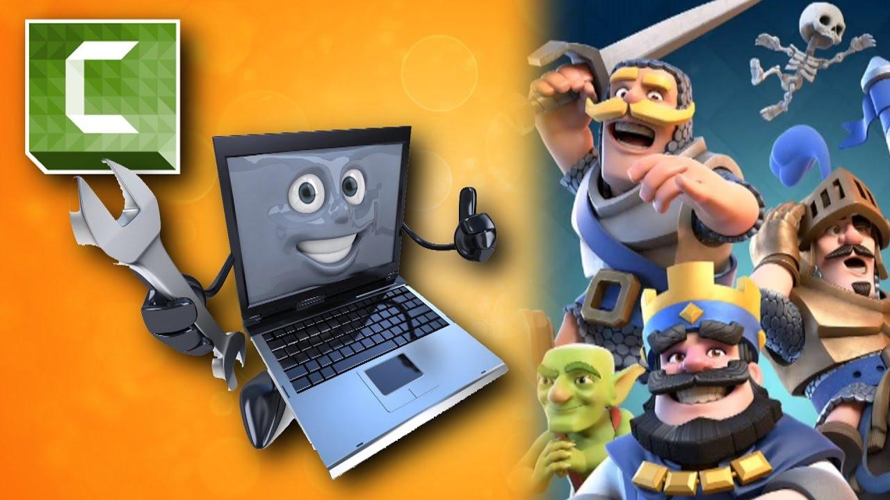 Camtasia Studio. Как записать видео с экрана. Как пользоваться камтазия студио 8