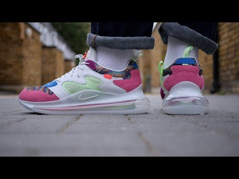 odell-beckham-jr-x-nike-air-max-720-'young-king-of-the-drip'-review-&-on-feet