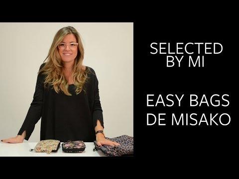 super calidad venta minorista unos dias Bolsas plegables de Misako - Easy Bags