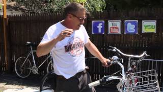 Electra Cruiser - Comfort Machine Packs A Wallop - BikemanforU Bike Check